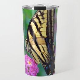 The Butterflies Garden Travel Mug