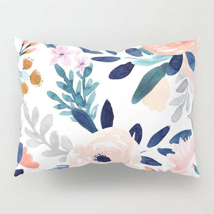 Jolene Floral Pillow Sham