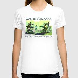 War is... T-shirt