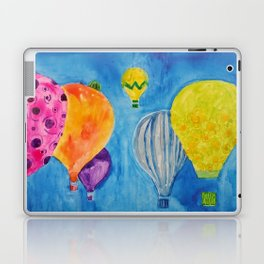Endless Balloons Laptop & iPad Skin