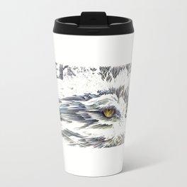 Lumen Eyes Travel Mug