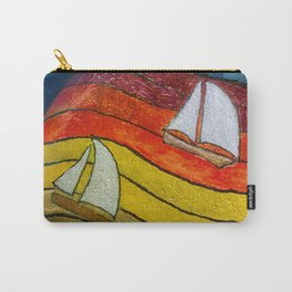 Plain Sailing Carry-All Pouch