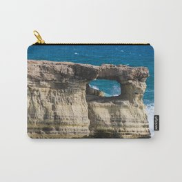 Cape Greco Carry-All Pouch
