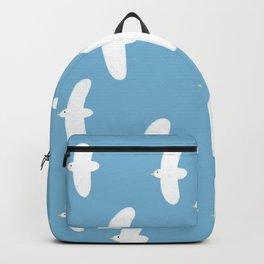Flock of Birds Backpack