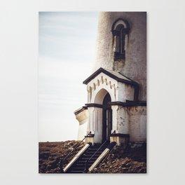 California Lighthouse Canvas Print