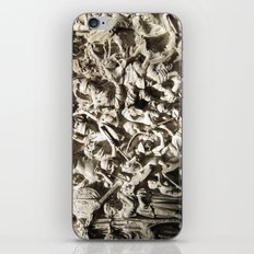 Roman Battle iPhone & iPod Skin