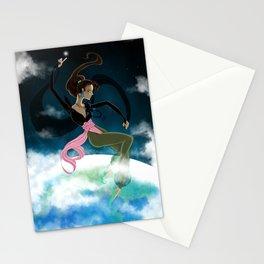 MAKOTO THE ARABIC PRINCESS Stationery Cards