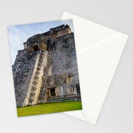 Uxmal Yucatan Mexico Stationery Cards