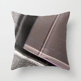 Solar Panel Throw Pillow