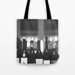 Wine Shop at Heinen's of Downtown Cleveland Tote Bag