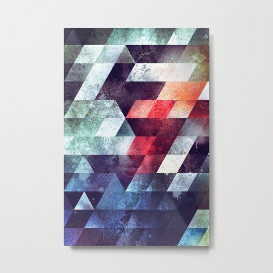 crykkd glyry Metal Print