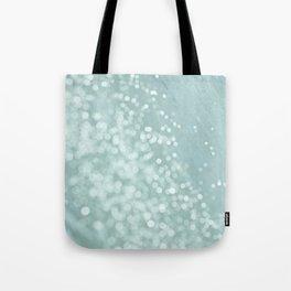 The Ocean's Glow Tote Bag