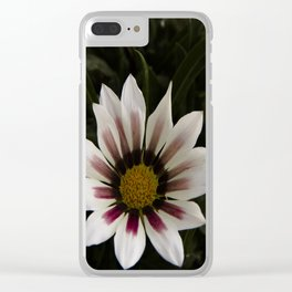 Flowers in summer Clear iPhone Case