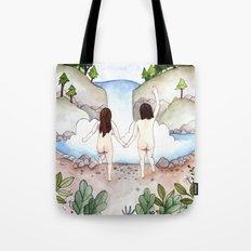 Freedom! Tote Bag
