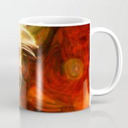 Fire Lights Coffee Mug