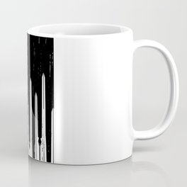 Might Makes Right Coffee Mug