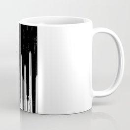 Might Makes Right Coffee Mug