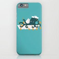 Sailor Octopus iPhone 6s Slim Case