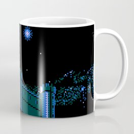 The  Castle  of  Chimeras Coffee Mug