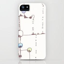 Lollipop Land 4 iPhone Case
