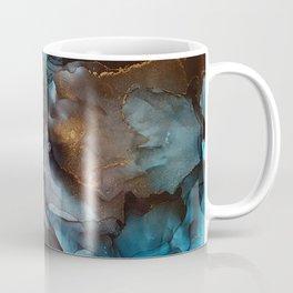 Magical Smoke Coffee Mug