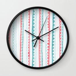 #84. ANNE MARIE Wall Clock