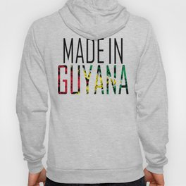 Made In Guyana Hoody