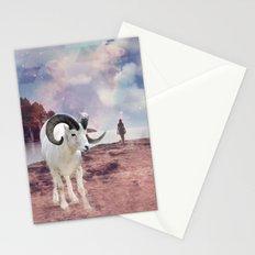 Patronus  //  Stationery Cards