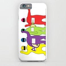 Cosplay Slim Case iPhone 6s