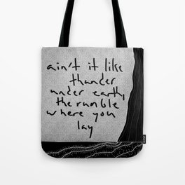 NFWMB Tote Bag