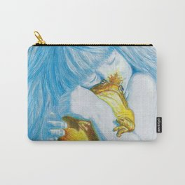 Girl and her prince Carry-All Pouch
