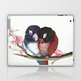 Parrots Laptop & iPad Skin