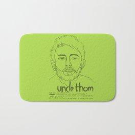 Uncle Thom Bath Mat