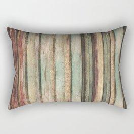 Shack Rectangular Pillow