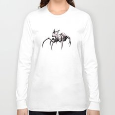 Spider-Dog Long Sleeve T-shirt