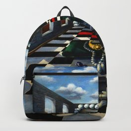 Family Album Backpack
