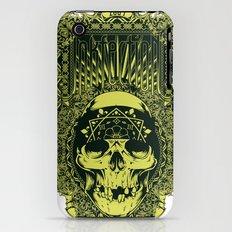 Rock hard iPhone (3g, 3gs) Slim Case