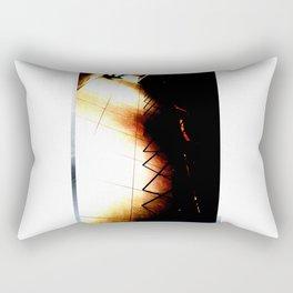足[Ashi] Rectangular Pillow