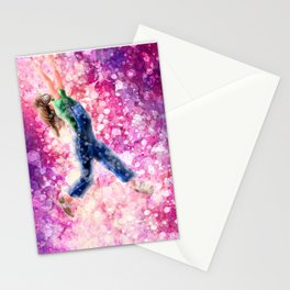 Flying & Life Lessons Stationery Cards