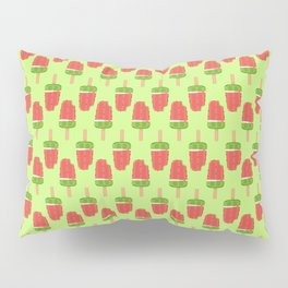 It's Summer Time Popsicle Pillow Sham
