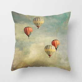 tales l54 Throw Pillow