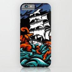 We Wont Accept Defeat iPhone 6s Slim Case