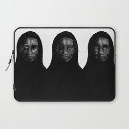 threesome Laptop Sleeve