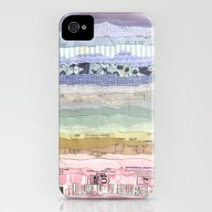 Tickets iPhone (4, 4s) Slim Case