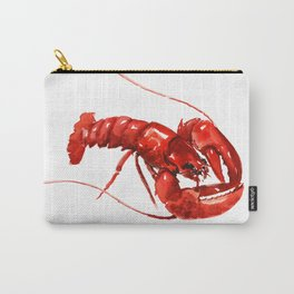 Red Lobster, restaurant kithcne design boston Carry-All Pouch