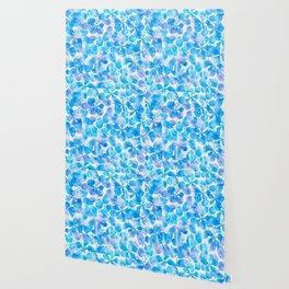 Watercolor Floral V Wallpaper