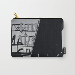 Pike Place Carry-All Pouch