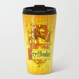 Gryffindor Travel Mug