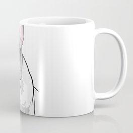Jersey the French Bulldog Coffee Mug
