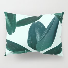 Plant Dynamics Pillow Sham
